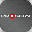 pro-serve app