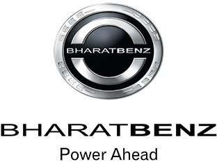 Bharatbenz power ahead