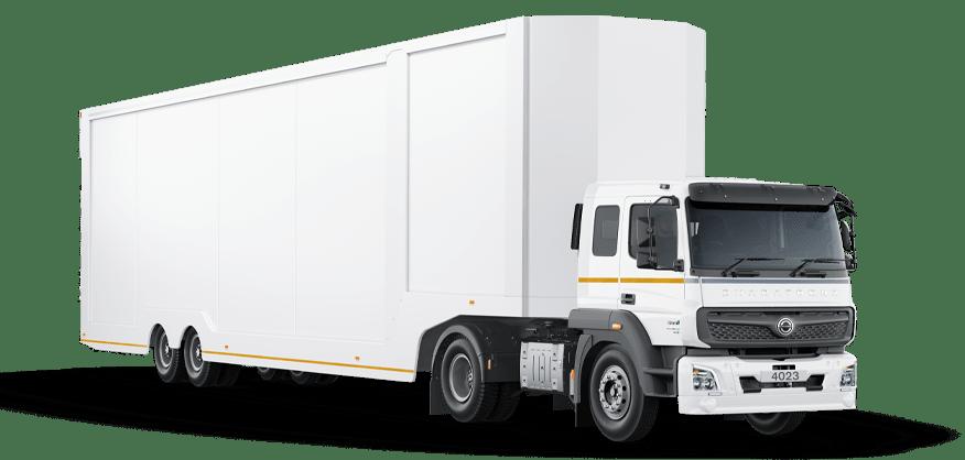 truck hdt-t