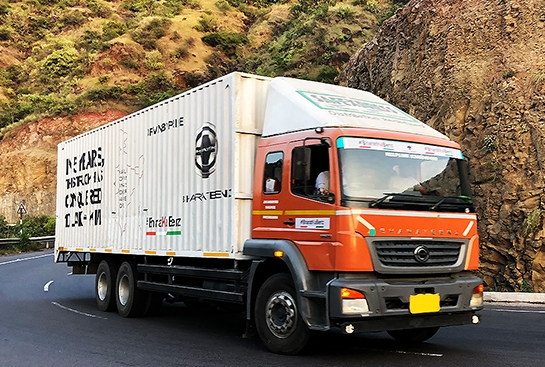 BharatBenz Celebrates its First 'Kilometre Millionaire'