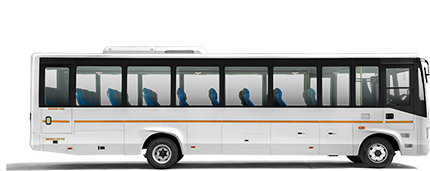 Tourist Bus, City Bus, Bus for Picnics & Outings, Buses for Tour