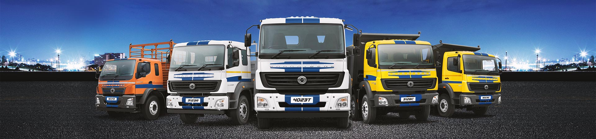 Trucks- Truck Price, Heavy Duty Haulage, Tipper, Tractor