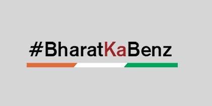 #BharatKaBenz
