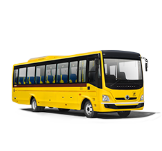 Commercial Buses Tourist Bus Bharat Benz Bus Manufacturers India