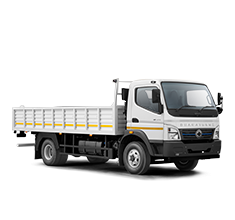 Medium Duty Trucks